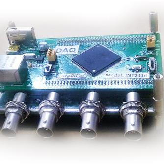 INT2416High-Voltage-Isolated-Acquisition--4-Channel-16-bit--500-KS/s--Simultaneous---0-5-V